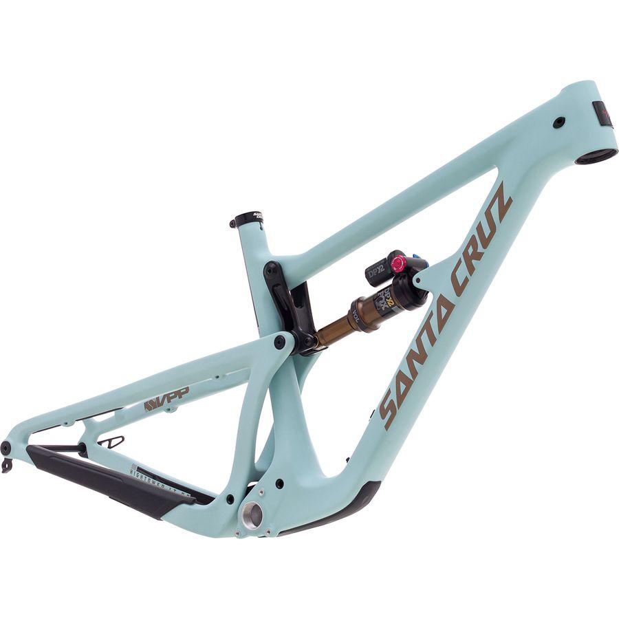 Santa Cruz Bicycles Hightower LT Carbon CC Mountain Bike Frame ...