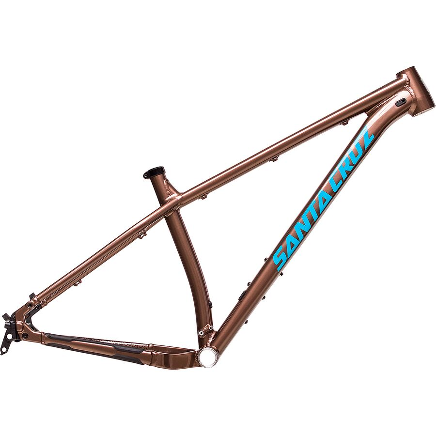Santa Cruz Bicycles Chameleon 27 5 Mountain Bike Frame Backcountry Com