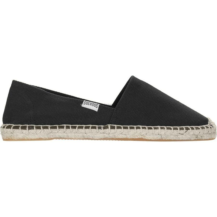 7e4c77c4e2e Soludos - Original Dali Shoe - Women s - Black