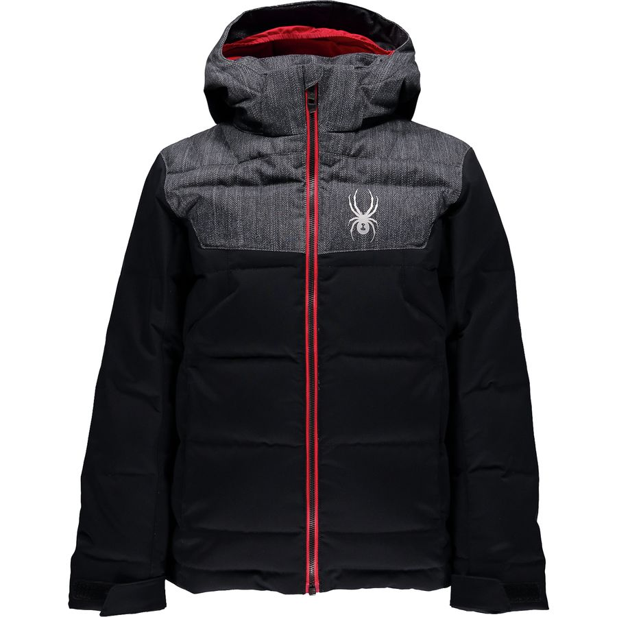 Boys Spyder Jacket
