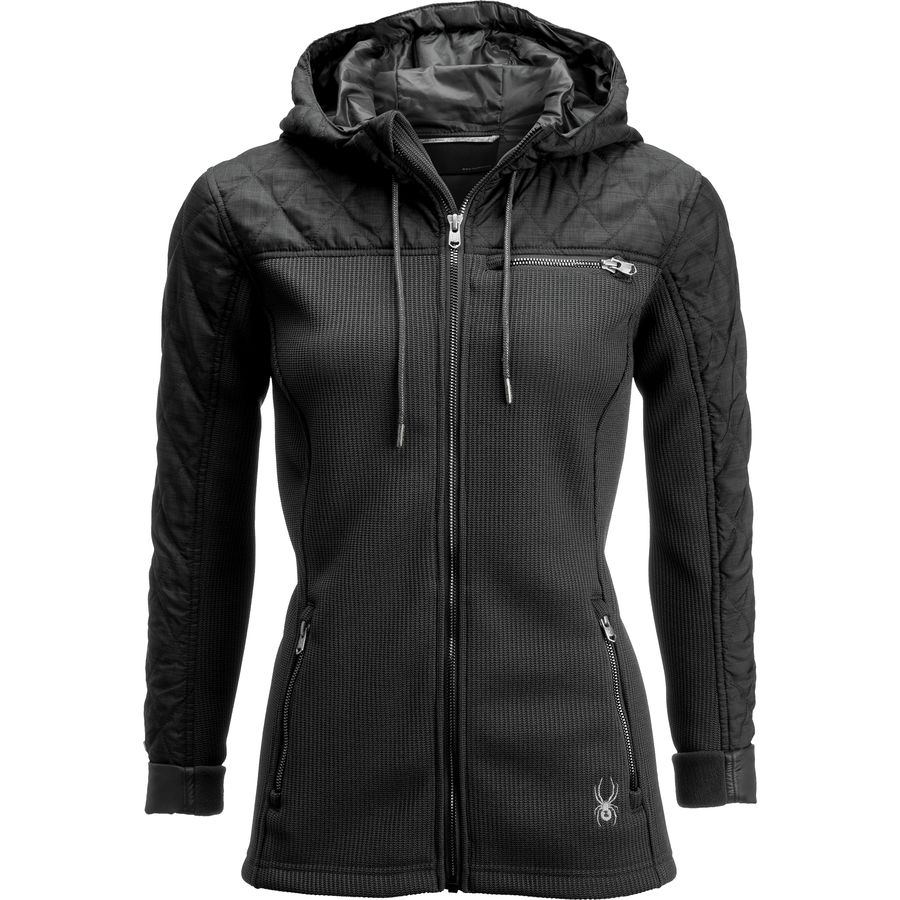 Spyder Ardour Midweight Core Insulated Jacket - Womens