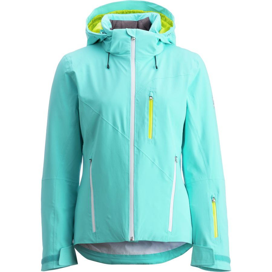 Spyder Fraction Jacket - Womens
