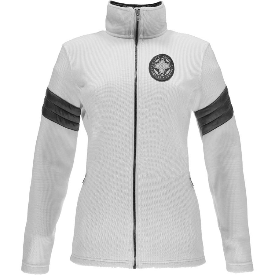 Spyder Divine Midweight Sweater - Women's | Backcountry.com