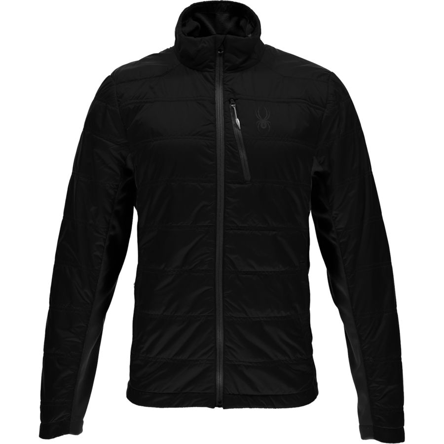 Spyder Glissade Insulator Jacket Men S Up To 70 Off