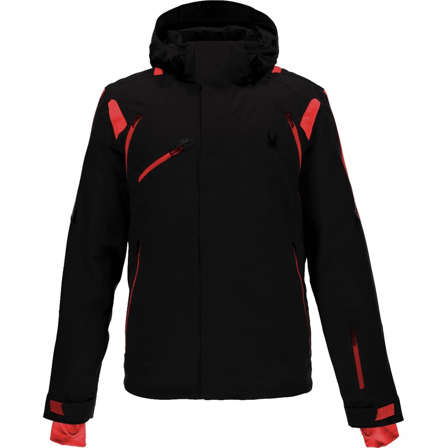 Spyder Garmisch Jacket - Mens