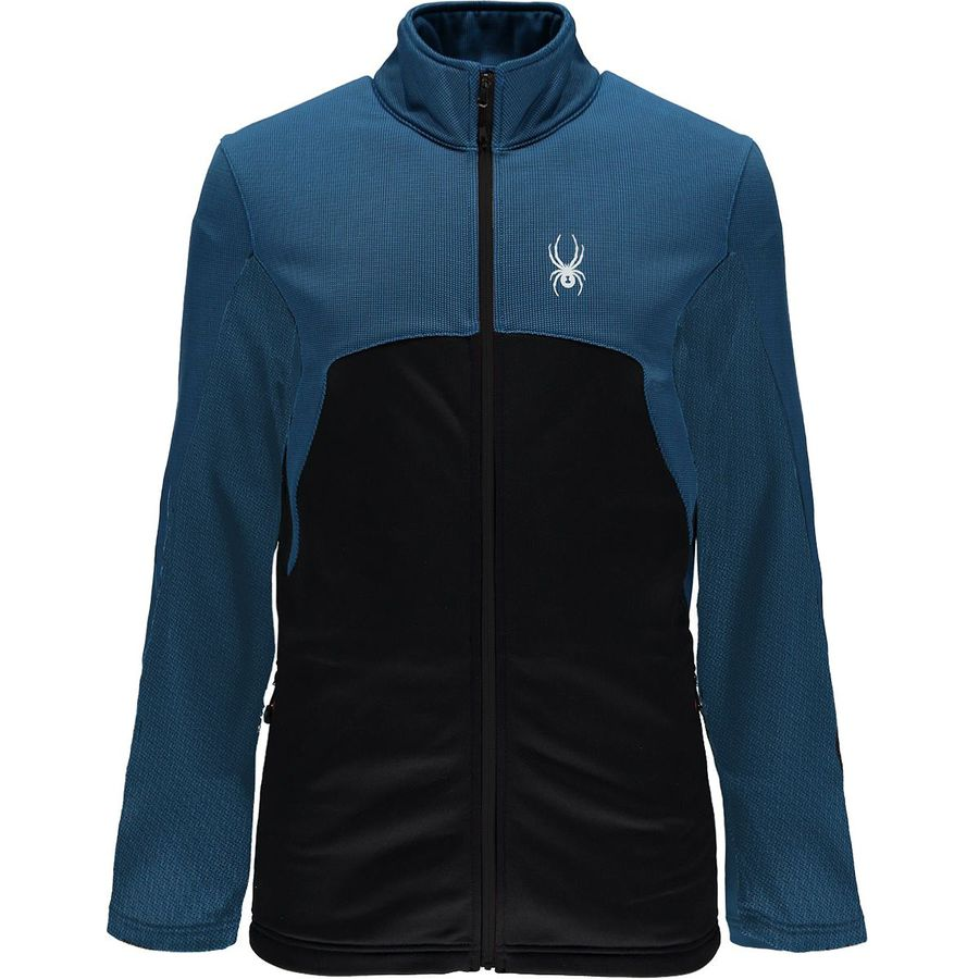 Spyder Capitol Fleece Jacket - Mens