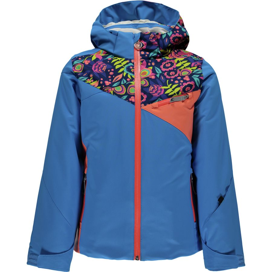 c648c7918 Spyder Project Hooded Jacket - Girls' | Backcountry.com