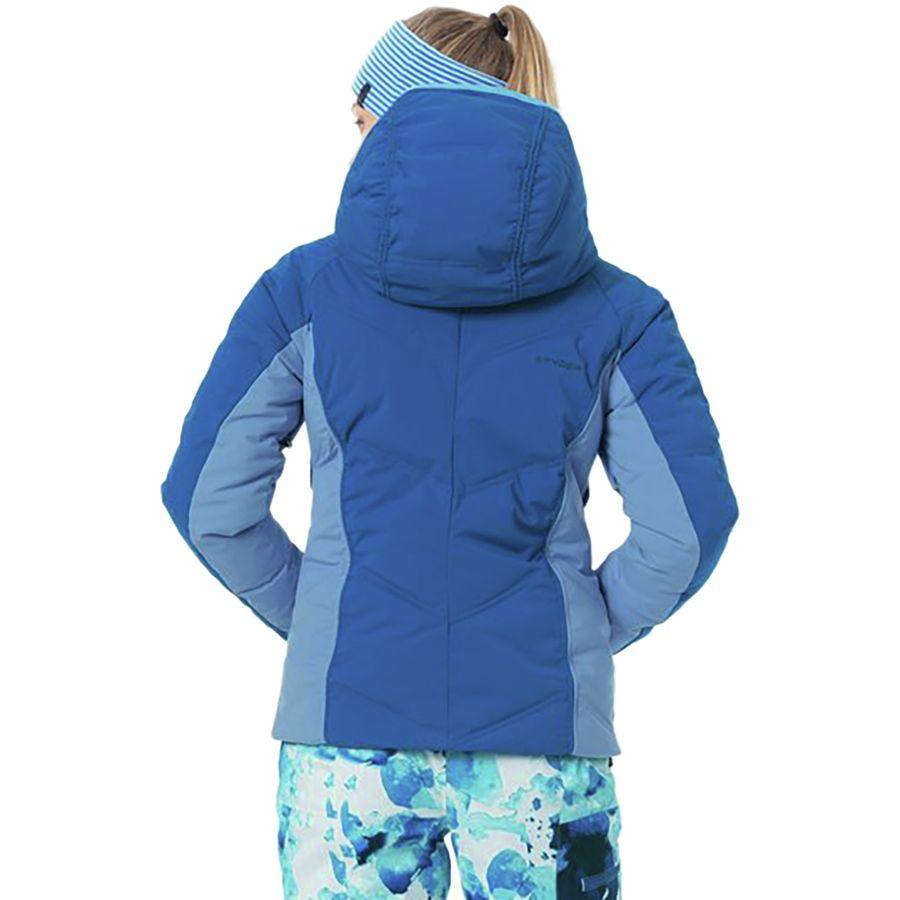 Spyder Fleur Synthetic Jacket - Women s  109bd20bc
