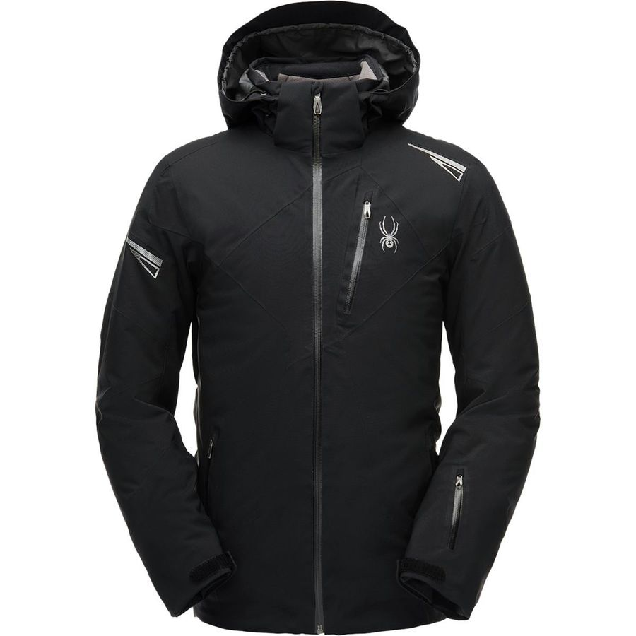 218abb608 Spyder Leader Gore-Tex Jacket - Men's | Backcountry.com