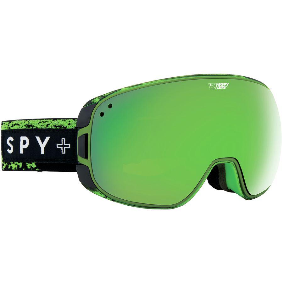 Spy Bravo Goggles With Free Bonus Lens Backcountry Com