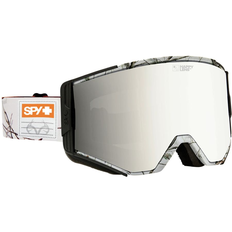 Spy Ace Goggle With Happy Lens Backcountry Com
