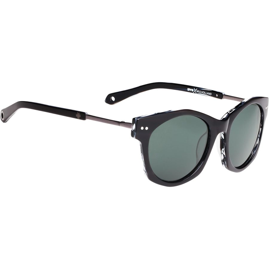 Spy Mulholland Happy Lens Sunglasses - Womens