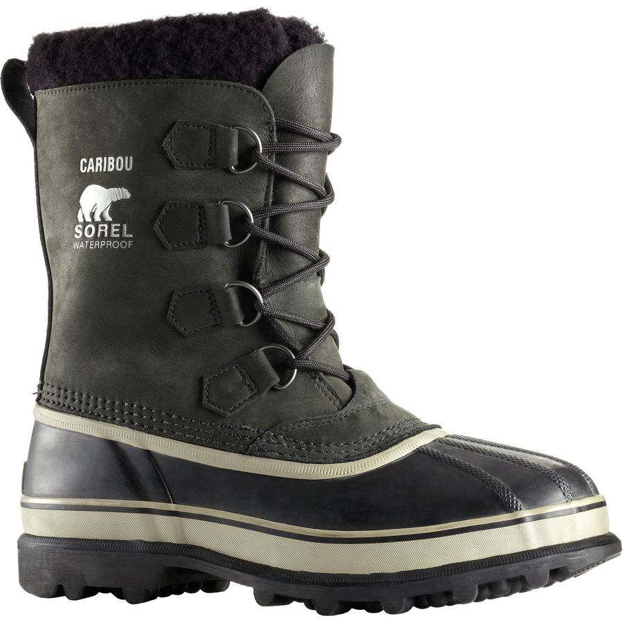 Buy SOREL Men's Caribou? Grill/Dark Ginger and other Snow Boots at bestgfilegj.gq Our wide selection is eligible for free shipping and free returns.