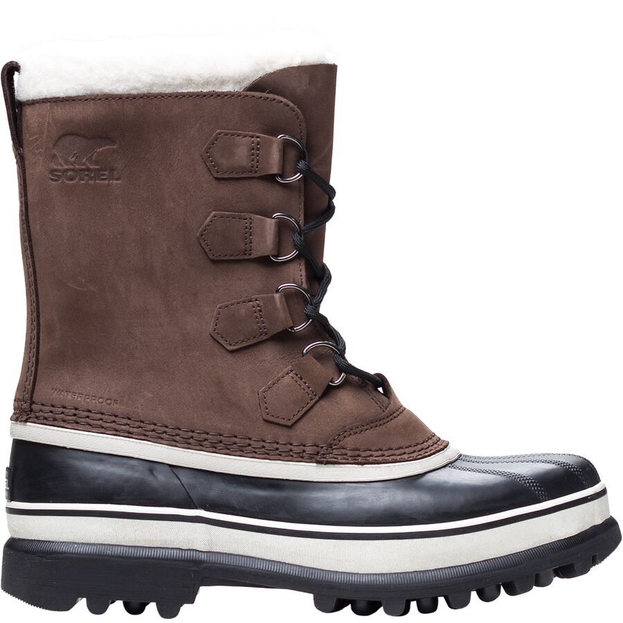 Sorel Caribou Boot - Men's | Backcountry.com