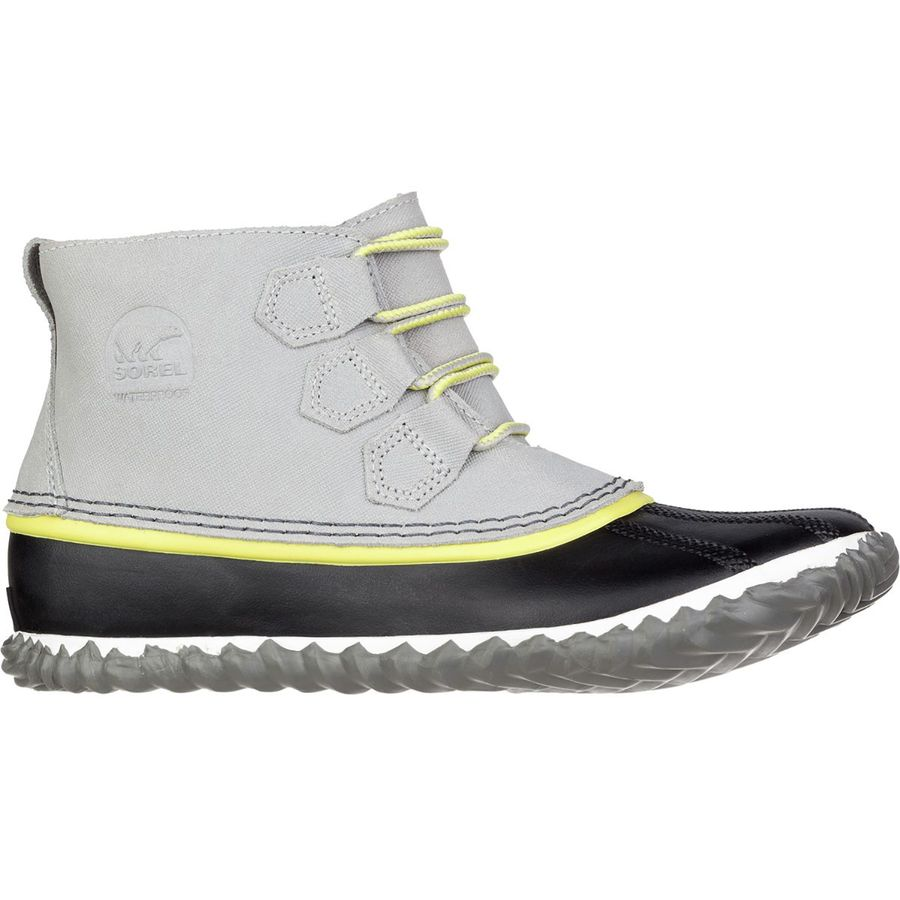 Sorel Out N About Leather Boot Women S Backcountry Com