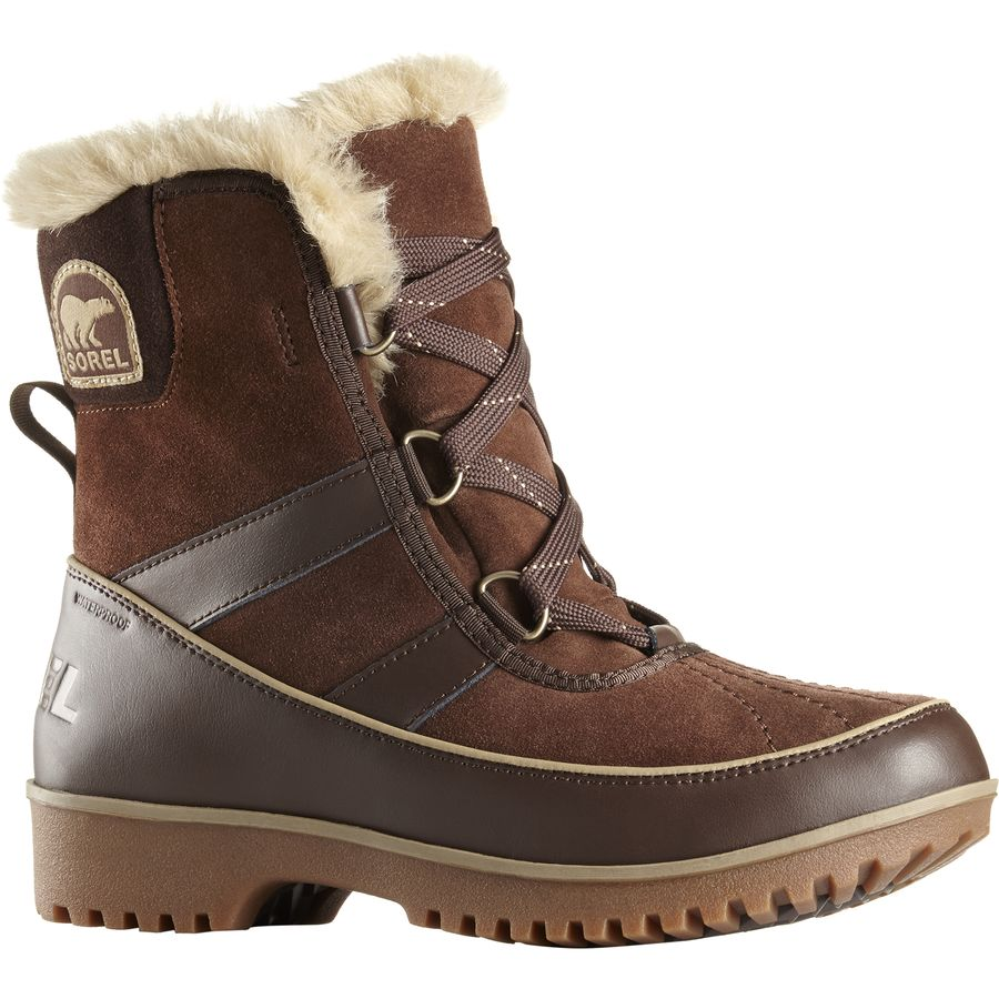 Sorel Tivoli II Suede Boot - Womens