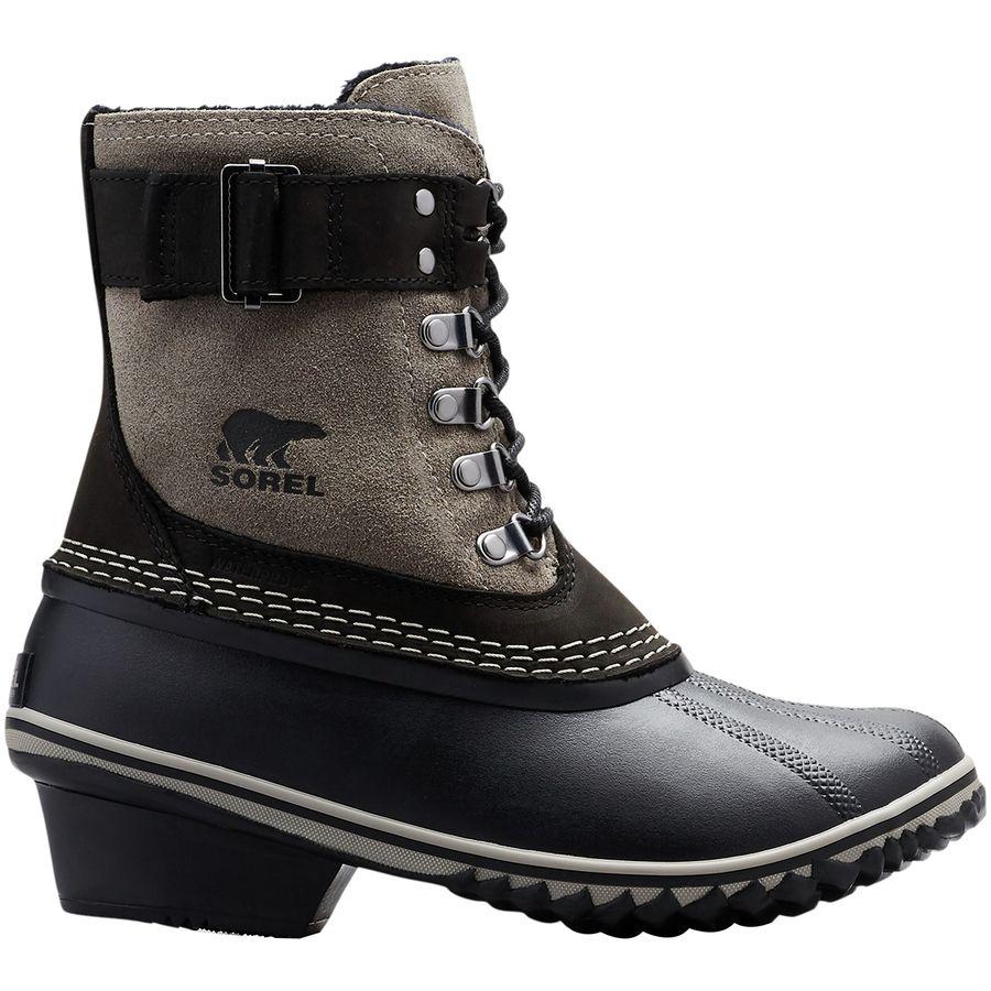 ce83e21fb Sorel Winter Fancy Lace II Boot - Women's | Backcountry.com