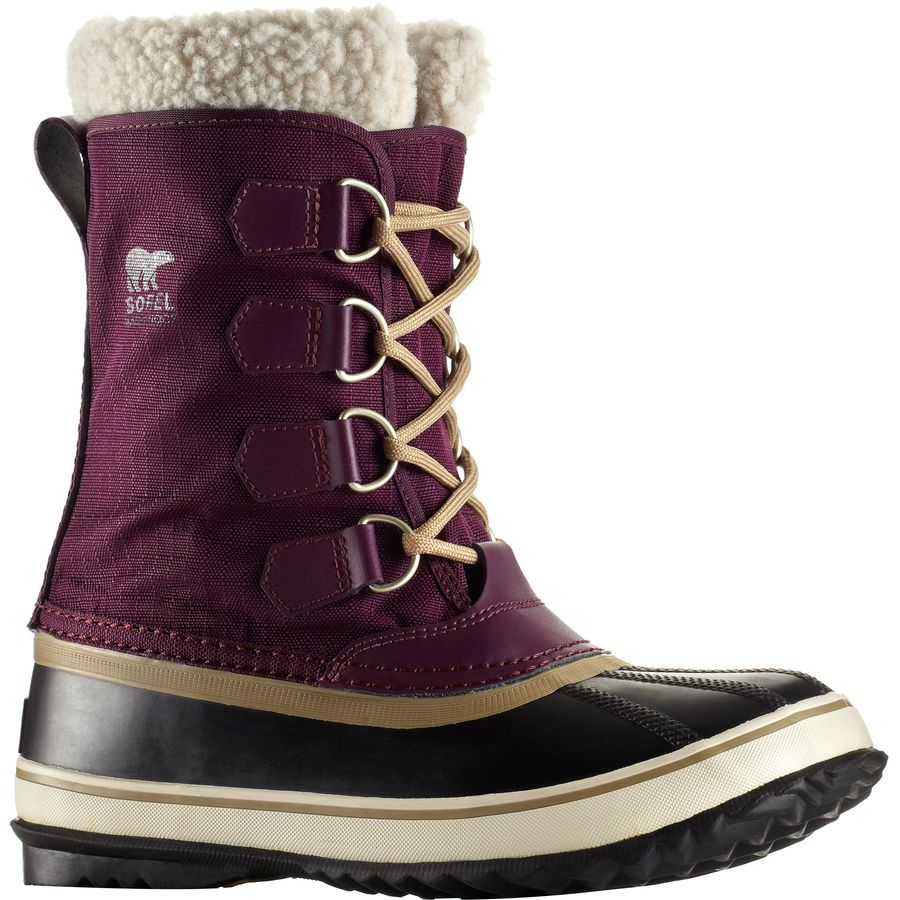 Sorel Winter Carnival Boot - Women's | Backcountry.com