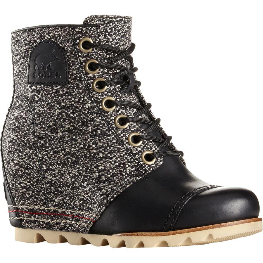 Sorel 1964 Premium Wedge Boot - Womens