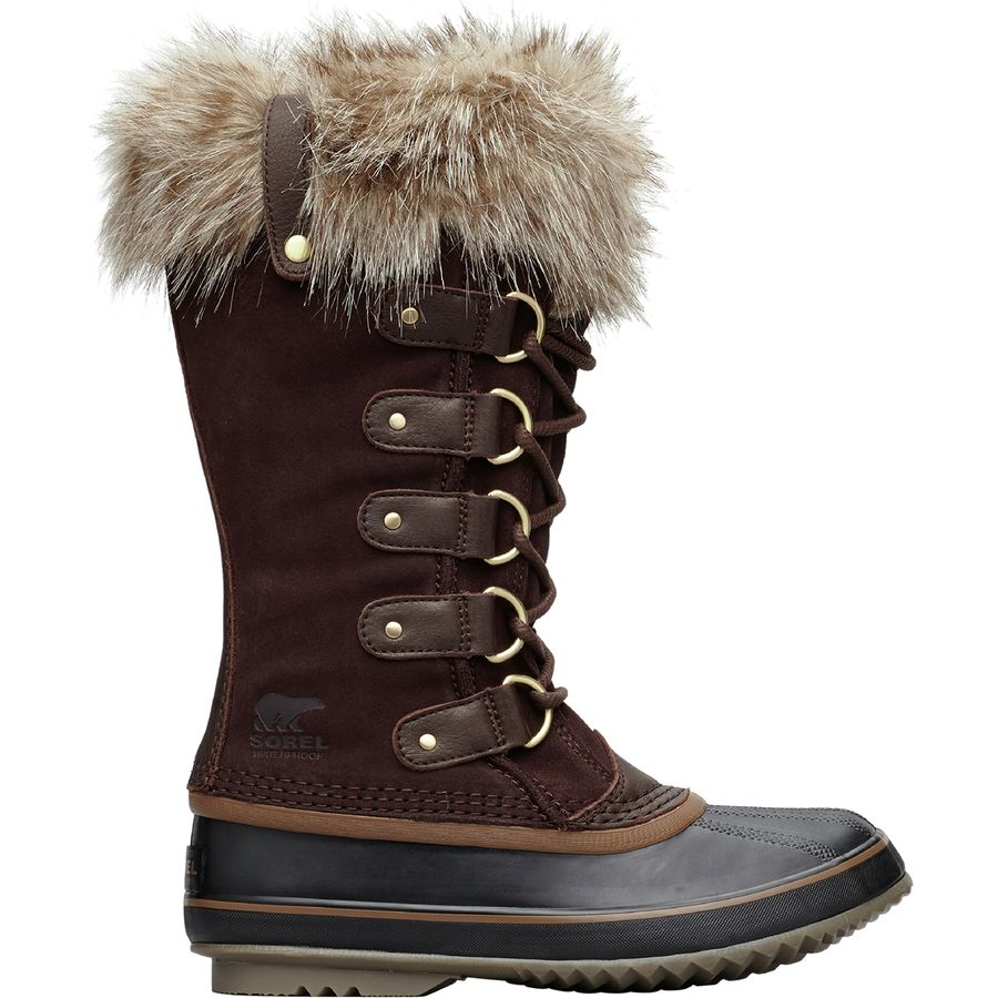 964ad6448feac Sorel - Joan of Arctic Boot - Women s - Cattail