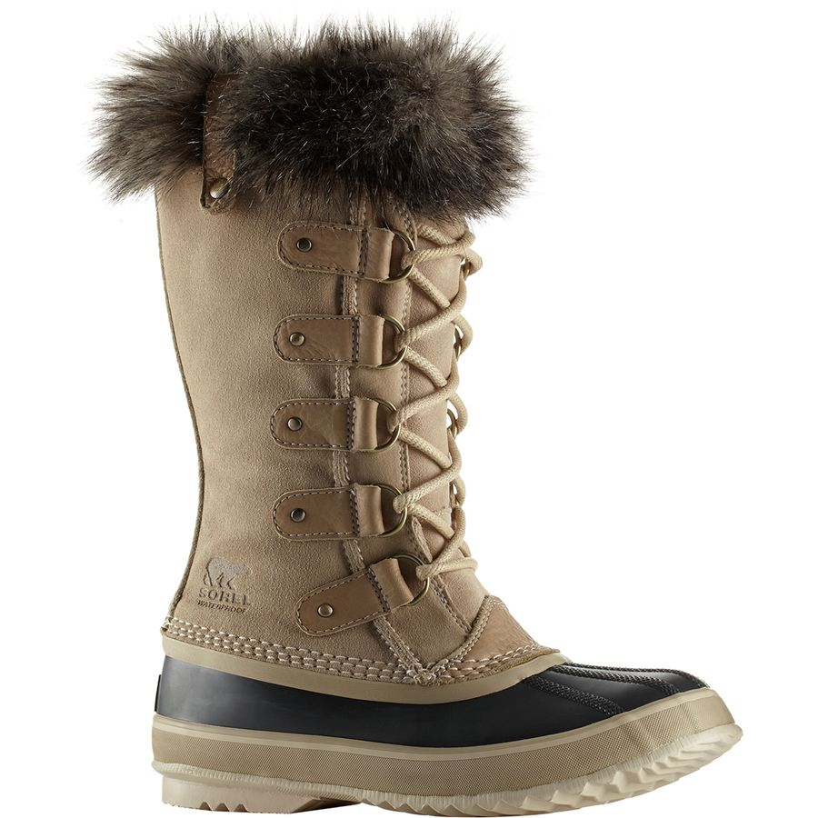 sorel joan of arctic boot womens backcountrycom