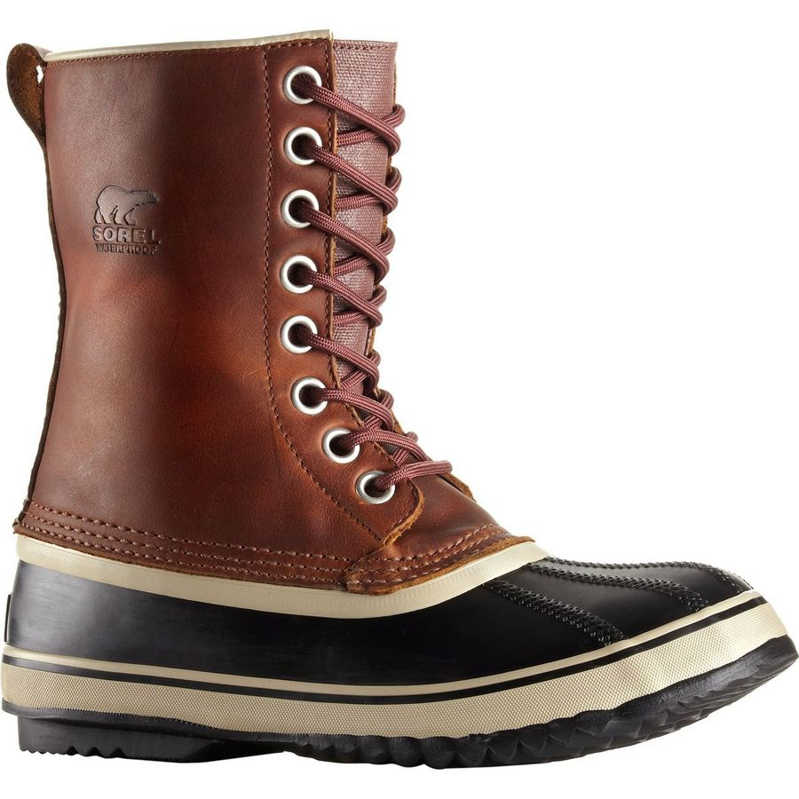 sorel 1964 premium leather boot s backcountry