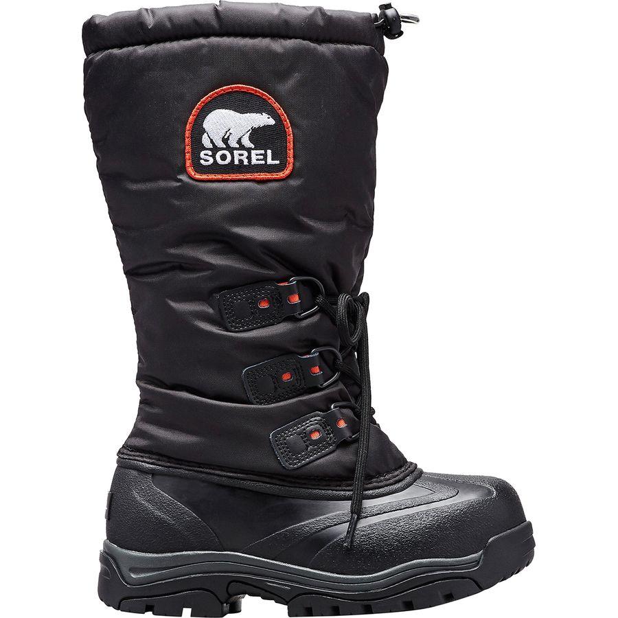 sorel snowlion xt boot womens backcountrycom