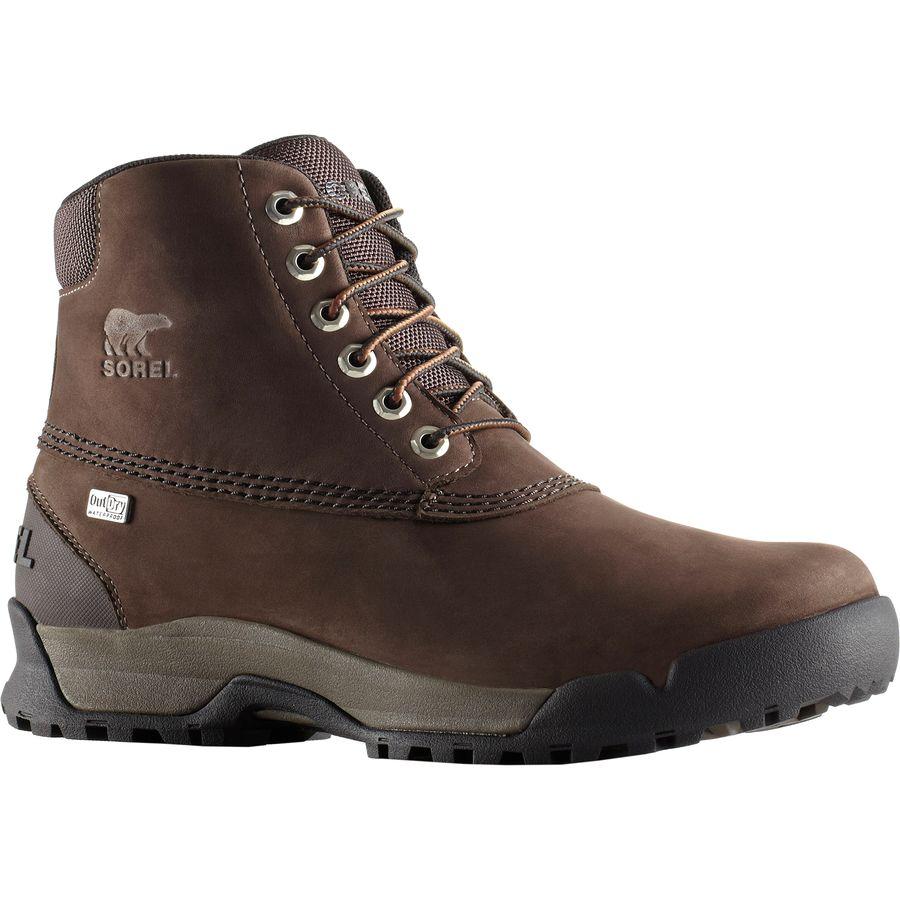 Good Sale Men SOREL Paxson Outdry boots tfa4YQzb