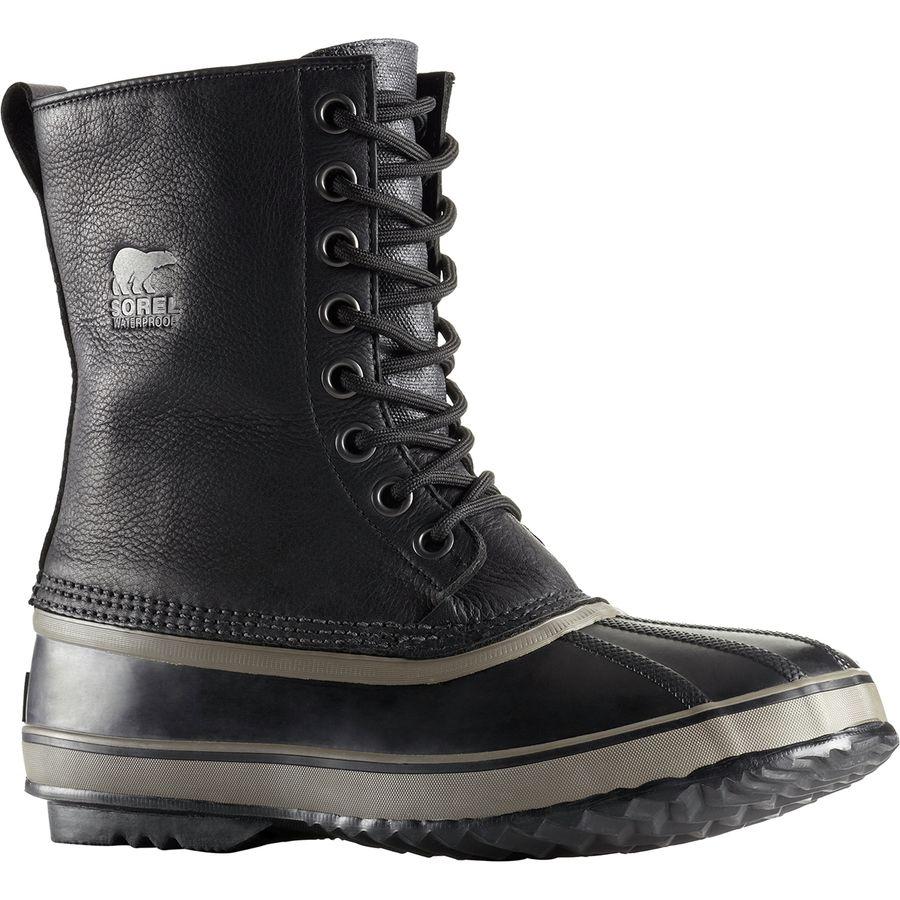 e5654b26d5e Sorel - 1964 Premium T Boot - Men s - Black