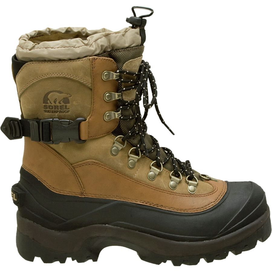 sorel conquest boot s backcountry