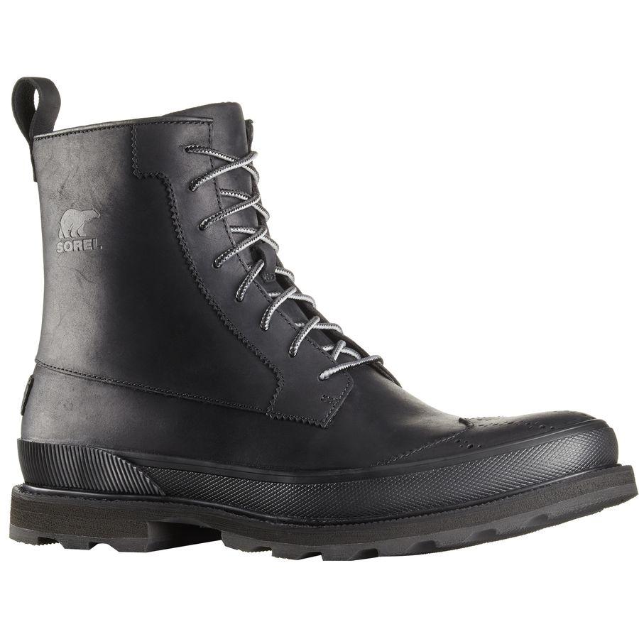 Madson Wingtip Boot Waterproof SOREL oJIfnu6