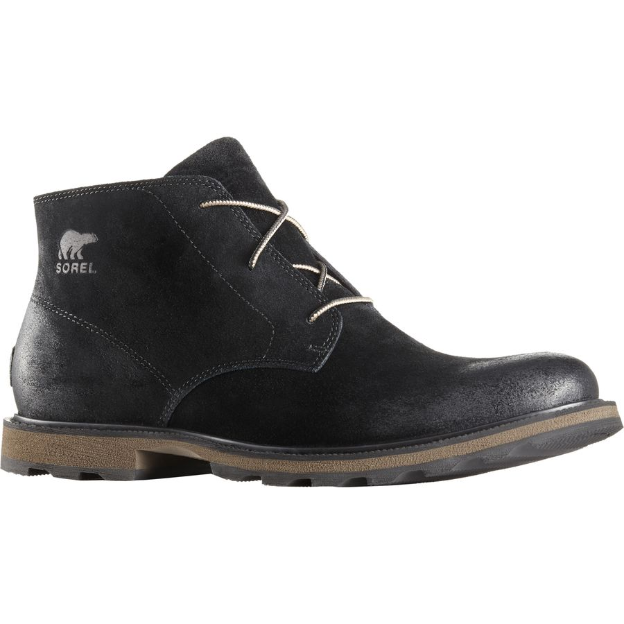 Sorel Madson Chukka Boot - Men's | Backcountry.com