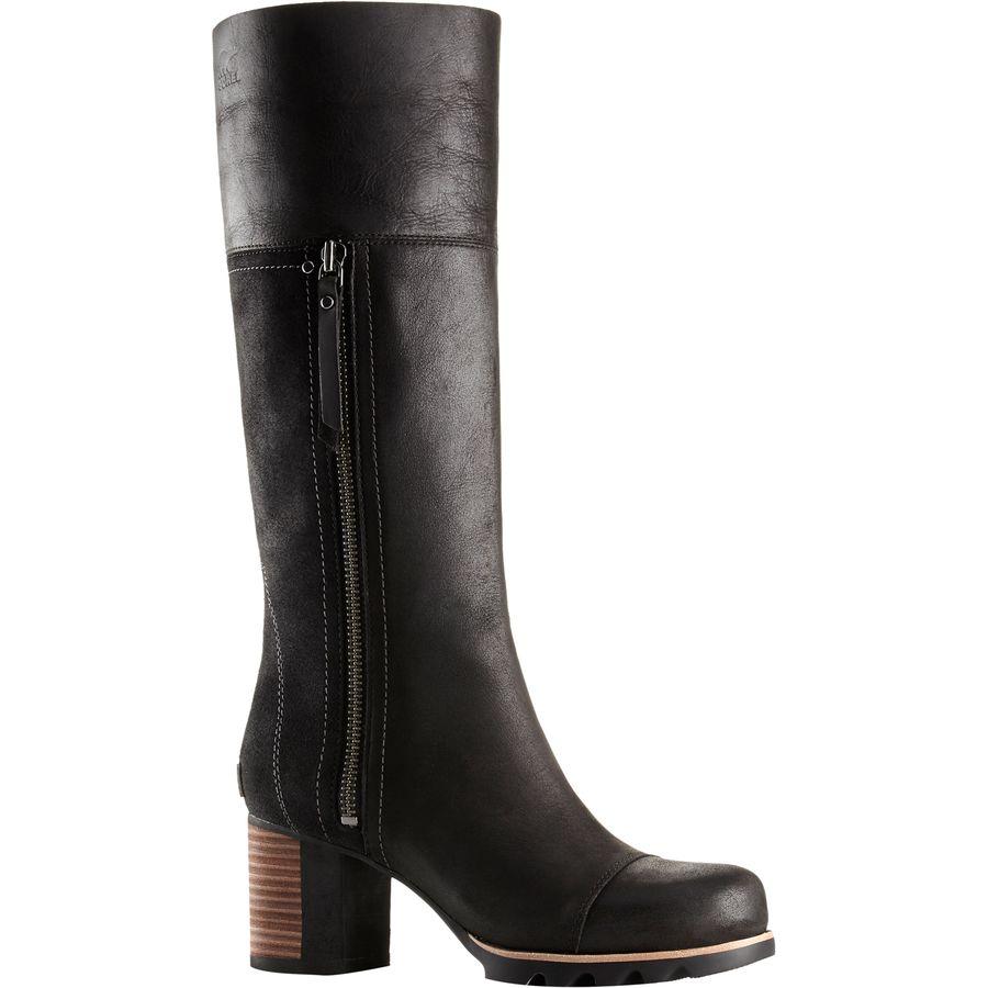 Sorel Addington Tall Boot - Women's | Backcountry.com
