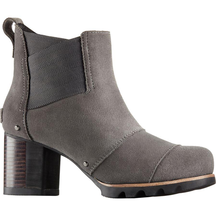 Sorel Addington Chelsea Boot Women S Backcountry Com
