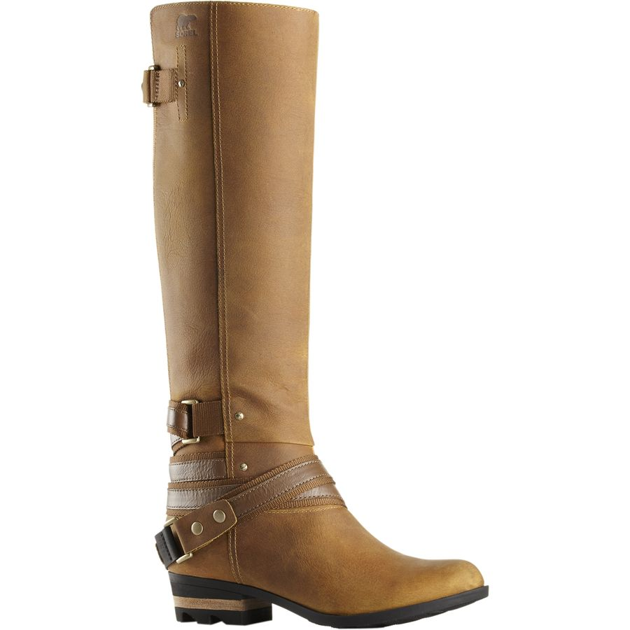 sorel lolla boot s up to 70 steep