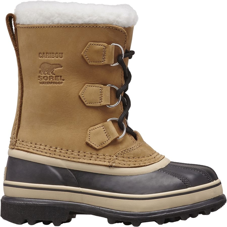 Sorel Caribou Boot - Boys