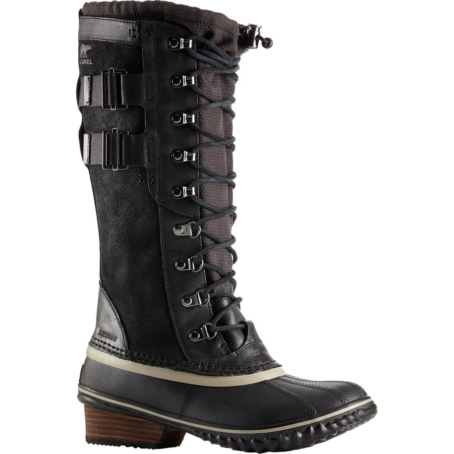 Sorel Conquest Carly Ii Boot Women S Backcountry Com