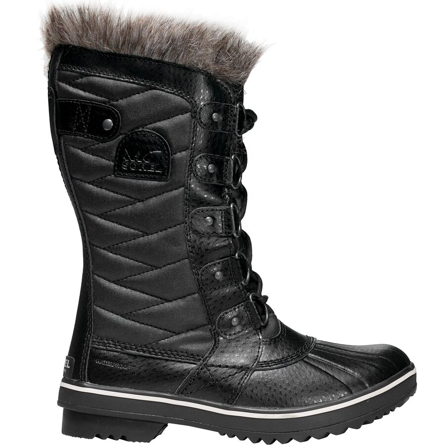 how to clean sorel winter boots