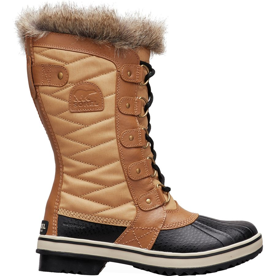 Sorel - Tofino II Boot - Women's - Curry/Fawn