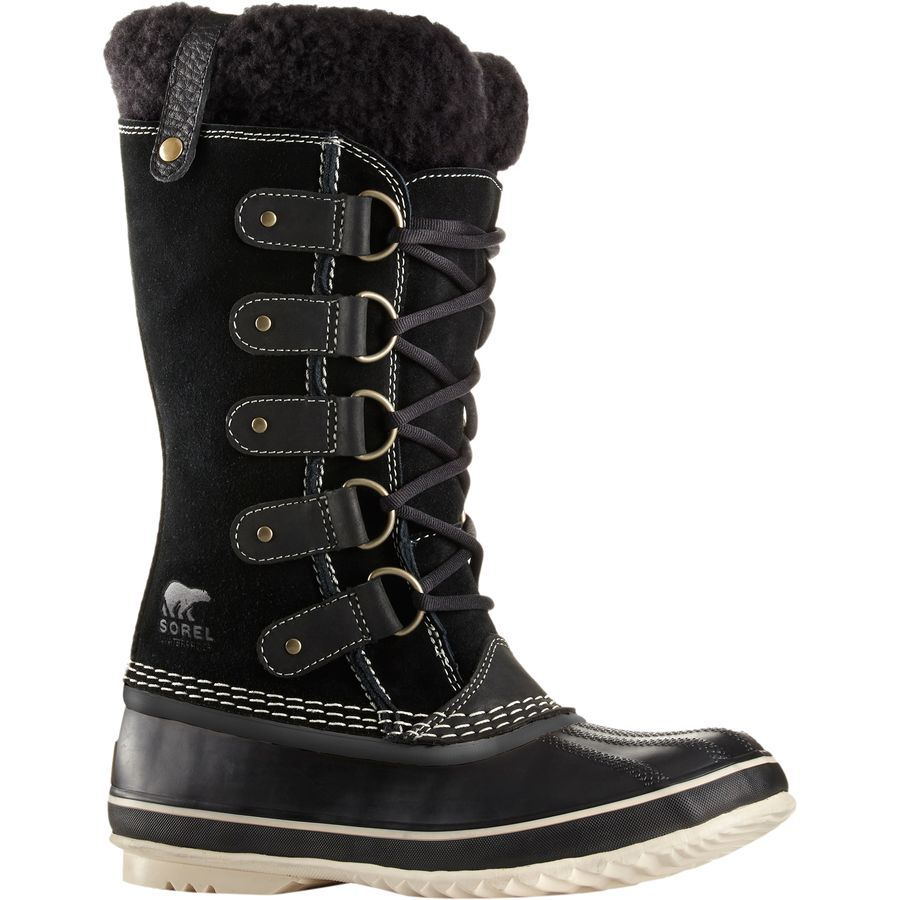 sorel joan of arctic shearling boot s up to 70