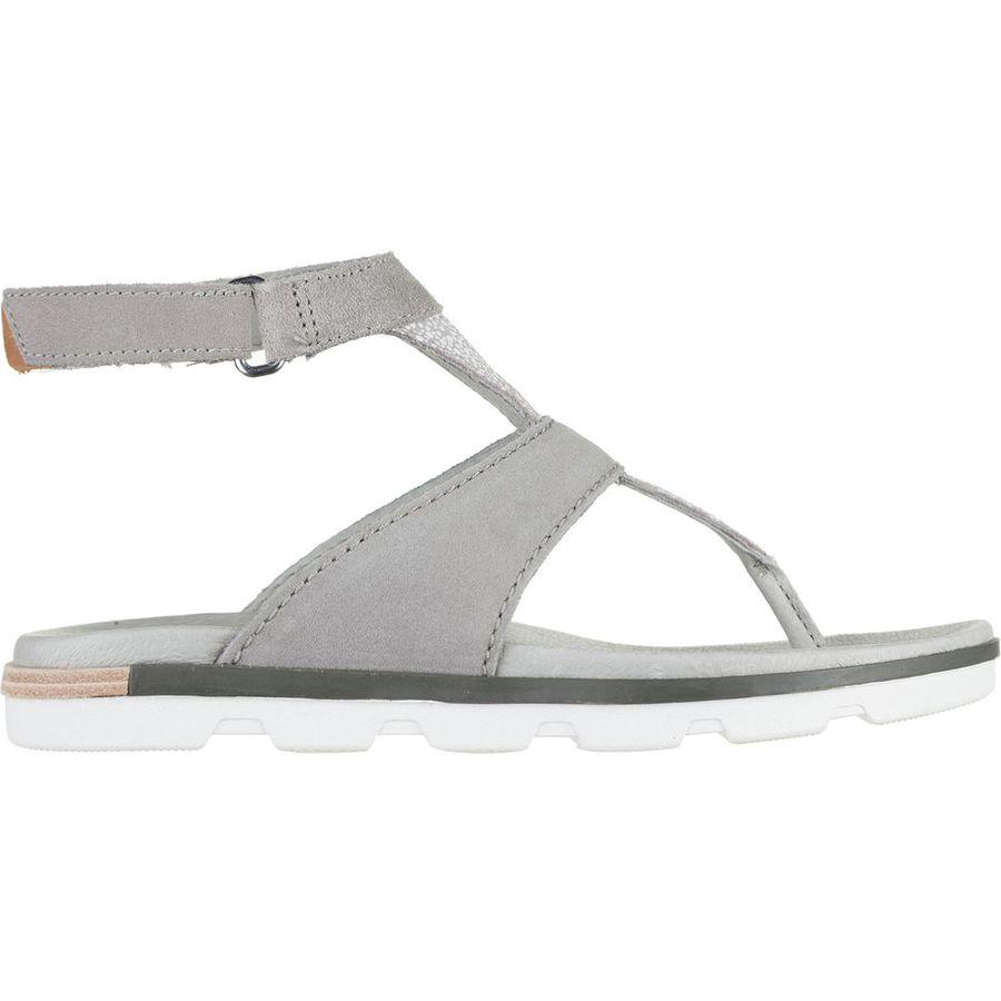 Sorel Torpeda Ankle Strap Sandal Women S Backcountry Com