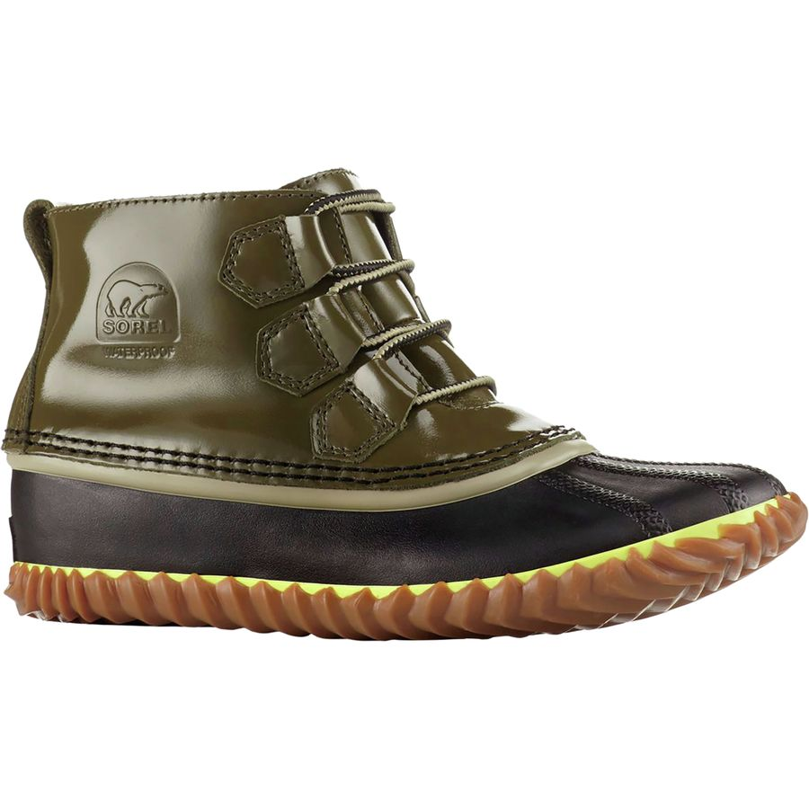 Sorel Out N About Rain Womens boot