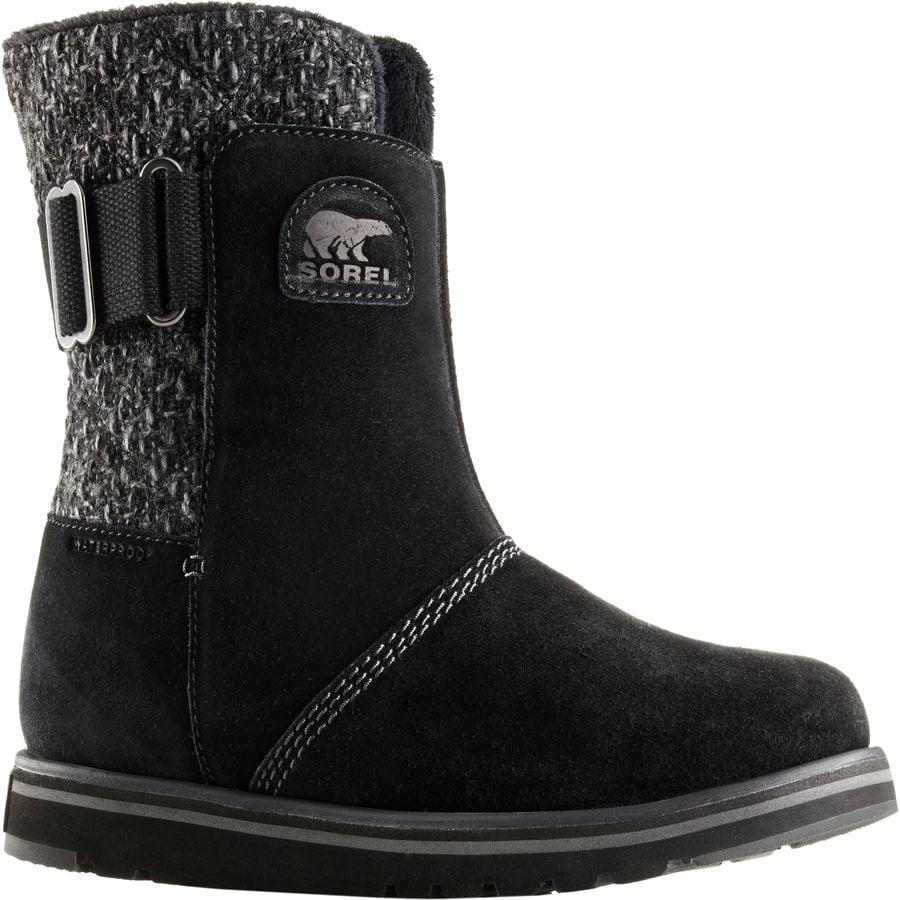 Sorel - Rylee Boot - Women's - Black