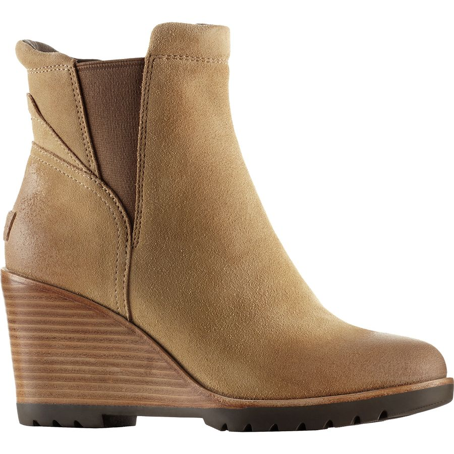 Sorel After Hours Chelsea Boot Women S Backcountry Com
