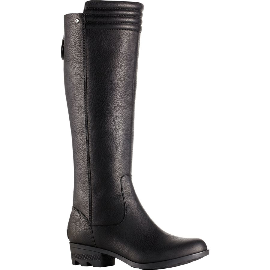 explore Sorel Leather Knee-High Boots purchase online outlet deals free shipping visit mfZe5iu9L