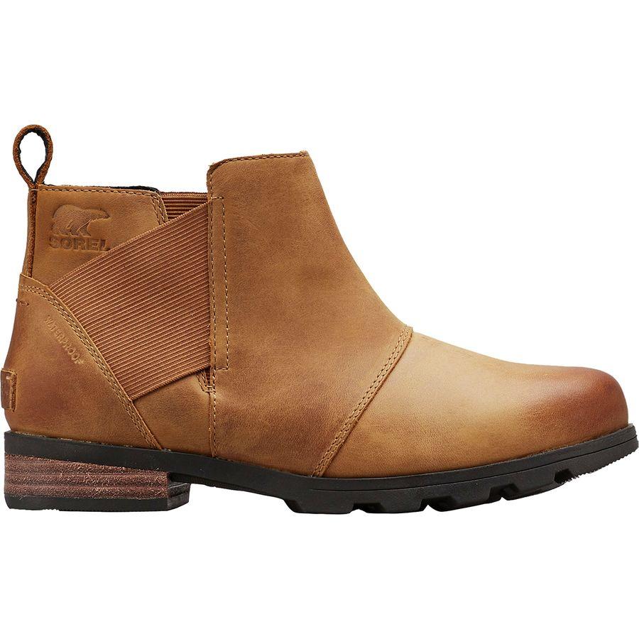 Sorel Emelie Chelsea Boot - Women's