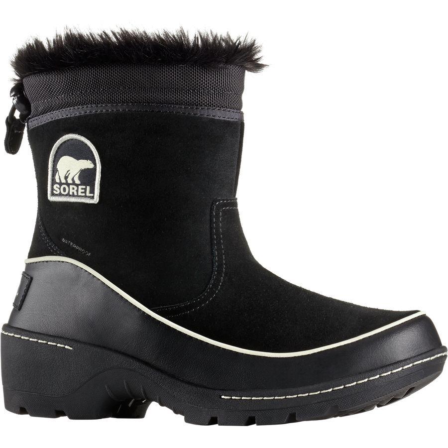 Sorel Tivoli III Pull-On Snow Boot (Women's) LcWseWlZE6