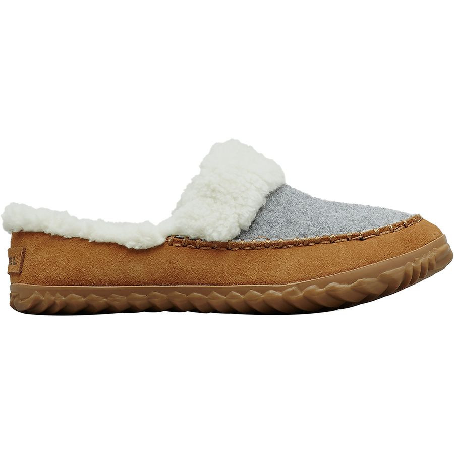 sorel slippers mens sale