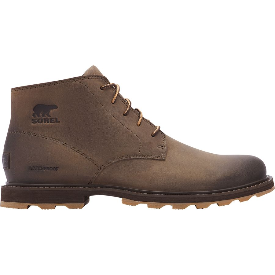 Sorel Madson Chukka Waterproof Boot