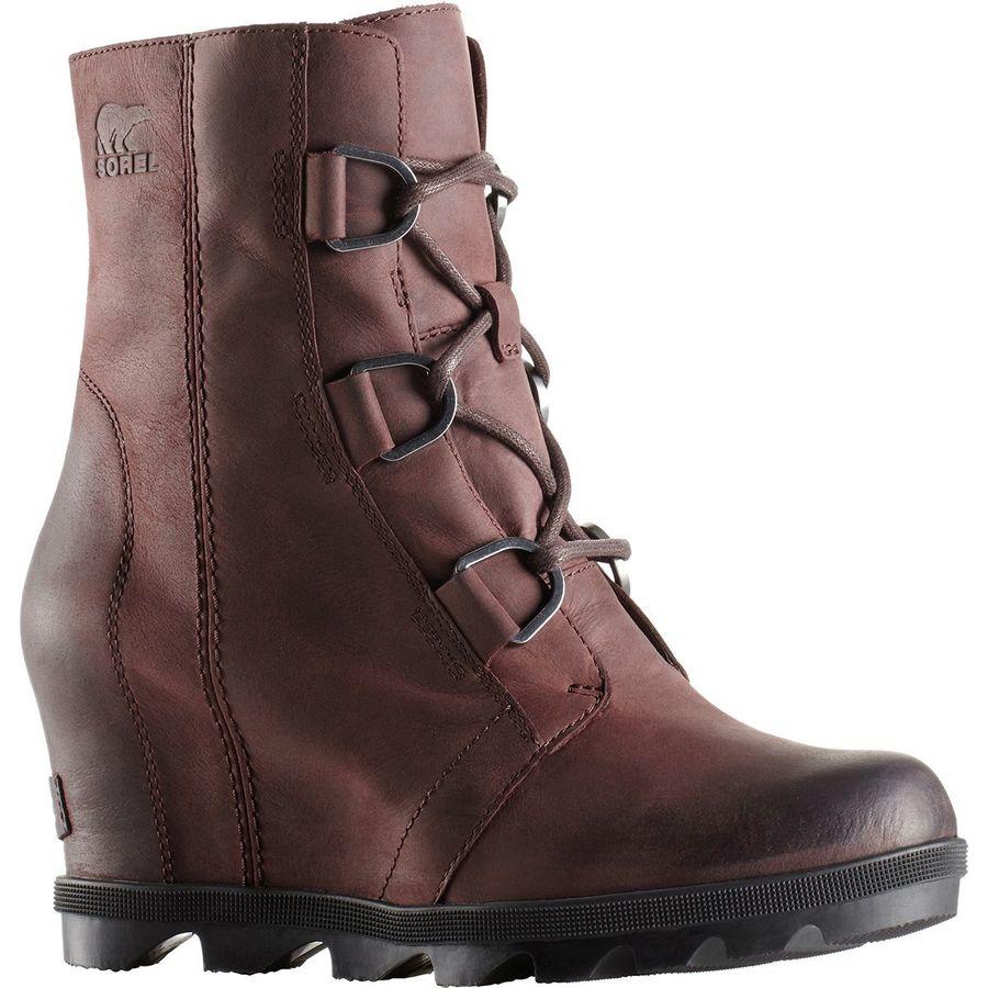 2c2b5855a85 Sorel Joan Of Arctic Wedge II Boot - Women s